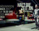 """Konzert – Reinhard Franz """"Halt die Zeit an"""""""