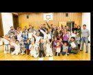 Neuer Karate Anfängerkurs ab Montag 25.9.