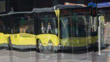 Verstärkte Kontrollen in Bussen