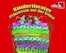 """Kindertheater """"Prinzessin auf der Erbse"""""""