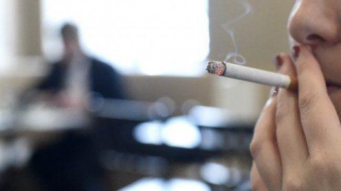 """""""Ahmen Verhaltensweisen nach"""": Wenn Kinder rauchen beginnen"""