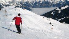 Schwerverletzte nach Skiunfällen in Damüls