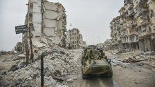 Al-Kaida-Mitglied in Syrien getötet