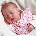 Geburt von Valentina Suppan am 30. Dezember 2016