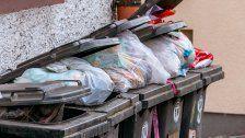 Dornbirner aufgepasst! Ausgabe der Müllsäcke beginnt nächste Woche