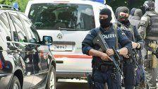 Wiener Verdächtiger brisantester Terror-Fall