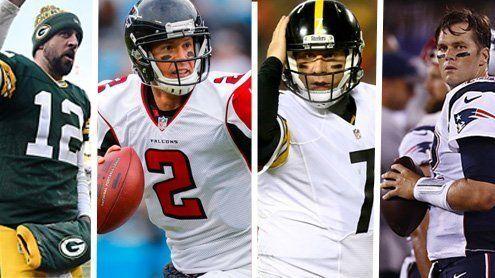 Wer ist der beste Quarterback?