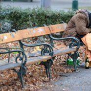 """Obdachlose in Wien verbrannt: Caritas appelliert """"hinzusehen"""""""
