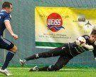 Manuel Schneider als bester Goalie ausgezeichnet