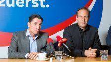 Ländle-FPÖ hat neuen Landesgeschäftsführer