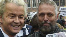 Wilders attackiert Marokkaner scharf
