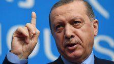 Erdogan-Mordkommando in der Türkei vor Gericht