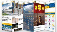 Die neue VOL.AT App hat viele Dimensionen!