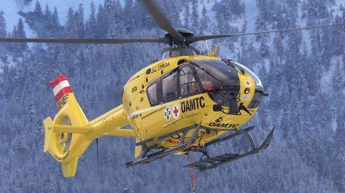 Skifahrer (69) tödlich verunglückt