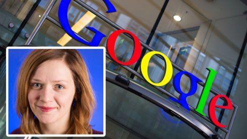 #IAW17: Kerstin Saathoff sucht für Google das kreative Potenzial