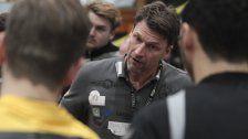 Handball: Bregenz siegt klar, Hard mit Remis