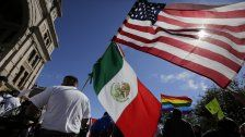 Mexiko will keine Ausländer aufnehmen