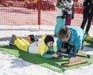 ASVÖ-Sporttag mit 250 Kids ein voller Erfolg