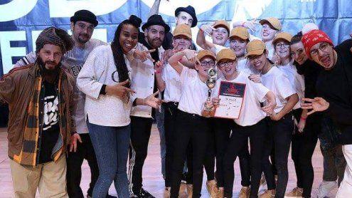 Dornbirner FRK Dance School & Academy feiert großen Erfolg
