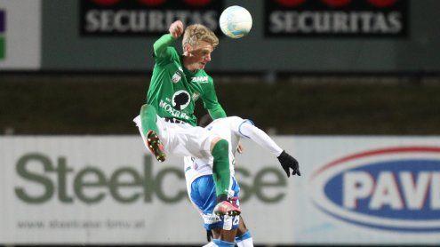 Erste Liga: Bittere Niederlage für Austria Lustenau beim FAC