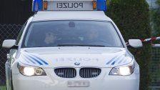 Streit in Chur eskaliert - Polizist feuert mit Waffe
