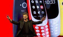 Comeback des Jahres: Das Nokia 3310 ist zurück