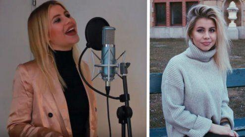 """16 Mio. Klicks für """"Titanium"""": Cheyenne Alice mit eigener Single"""