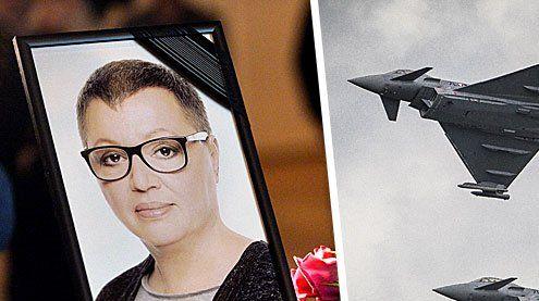 """Wochenzitate: """"Meine Gedanken sind bei Sabine Oberhauser"""""""