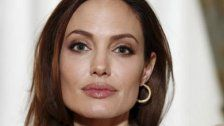 Angelina Jolie spricht erstmals über Ehe-Aus