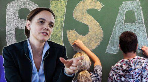 Pisa-Schock: So will die Ministerin unsere Schüler wieder fit machen