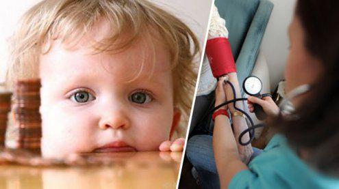 Weniger Familienbeihilfe könnte zu Problemen in der Pflege führen