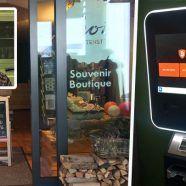 Erster Bitcoin-Wechselautomat in Liechtenstein wird offiziell in Betrieb genommen