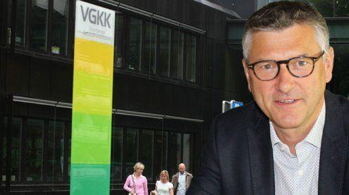 23,5 Mio. Euro mehr ausgeben: VGKK bilanziert ausgeglichen