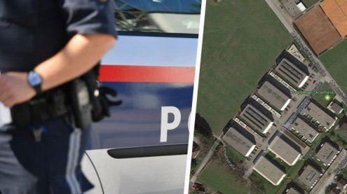 62-Jähriger in Hohenems auf offener Straße verprügelt