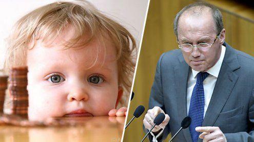 Kürzung der Familienbeihilfe für Kinder im Ausland? – EU dagegen