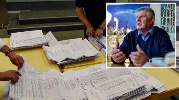 Wahlkartenaffäre in Bludenz: Vier Personen angeklagt