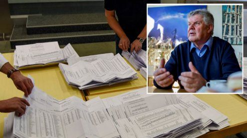 Wahlkartenaffäre Bludenz: Vier Personen werden angeklagt