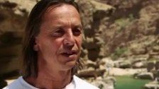 Ex-Turmspringer Niki Stajkovic gestorben
