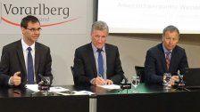 Vorarlberg investiert 74 Millionen ins Wasser