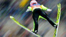 Stefan Kraft gewinnt Skifliegen in Planica