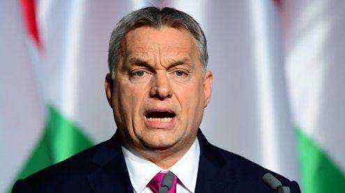 Bei Kürzung der Familienbeihilfe: Ungarn droht jetzt Österreich