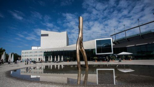 Österreich-Premiere: So wird das World Future Council in Bregenz