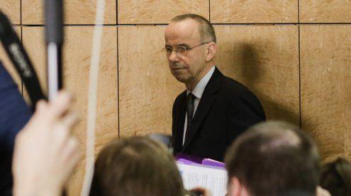 Lubitz-Vater: Germanwings-Pilot war bei Absturz nicht depressiv