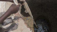 Halbe Milliarde Menschen ohne sauberes Wasser