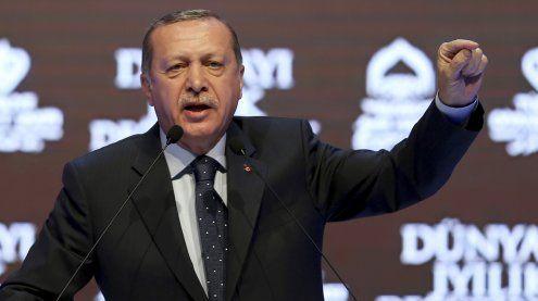 """Erdogan warnt scharf: """"Kein Europäer wird mehr sicher sein"""""""