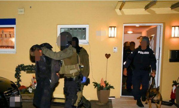 Verdächtiger will raus aus U-Haft