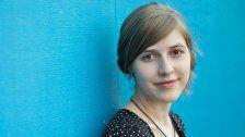 Literaturpreis 2017 des Landes für Sarah Rinderer
