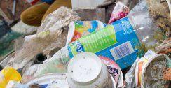 Grausiger Fund in Graz: Leiche in Müll entdeckt