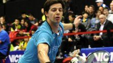 Badminton: Obernosterer beendet Sportkarriere