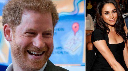 Harry & Meghan: Darum macht der Prinz jetzt mächtig Druck!